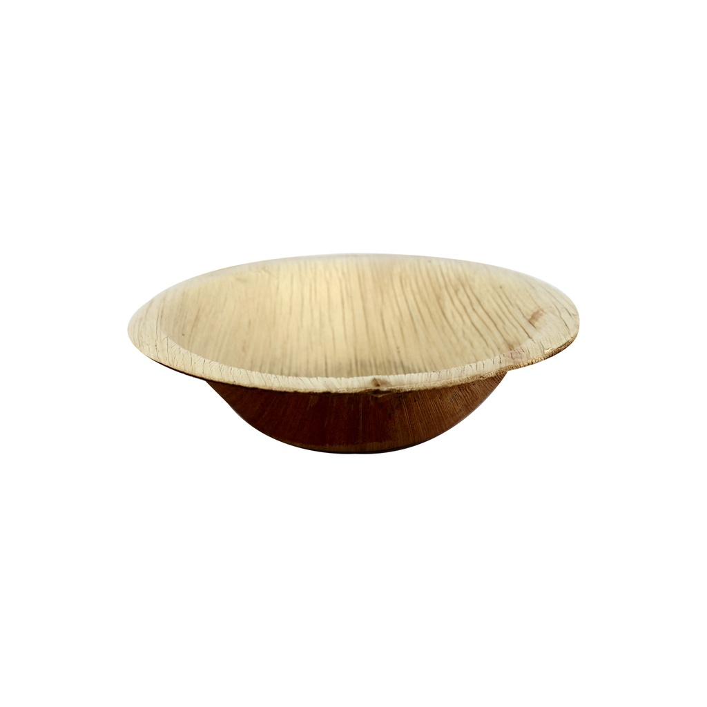 "Pureco Disposable Dona 5"" Round Bowl (10pcs)"