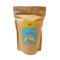 SO GOOD Organic Penne Pasta 250gm